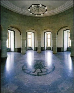 Sala degli Obergruppenführer