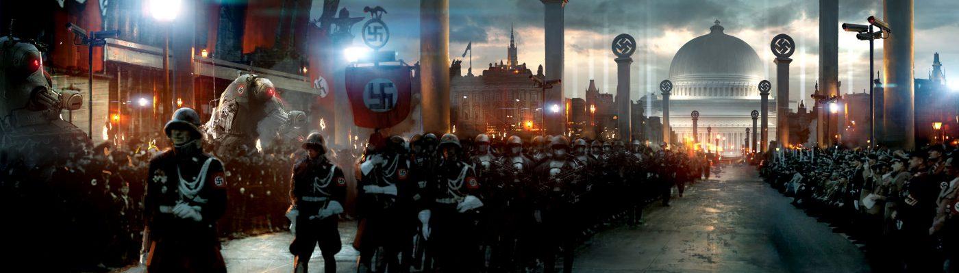 MISTERI DEL NAZISMO